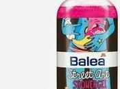 [Preview] Neues Balea: Street Dusch-Bodymilk