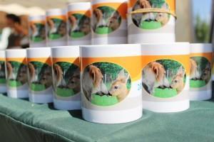 Personello hilft: Tassen-Aktion für Tiere in Not