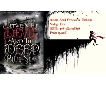 ¡Rezension!: Between the devil and the deep blue sea