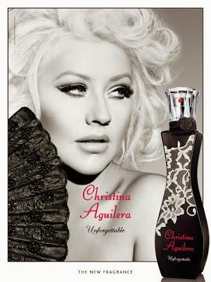 Unforgettable von Christina Aguilera