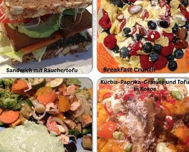 Vegan for fit - Die Challenge // Ein Fazit
