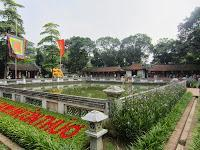 Auf literarischen Spuren in Vietnam