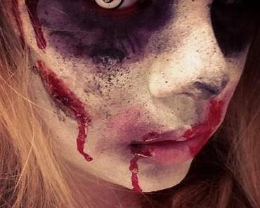 [Halloween Make Up Parade] Zombie