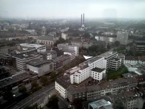 Die Stadt und ich – 20 Jahre in Essen