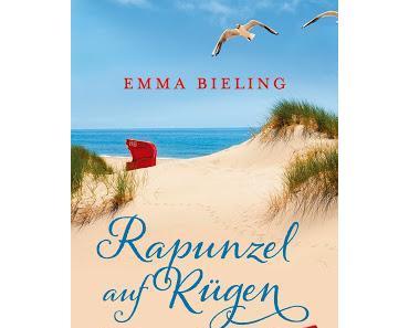 Rezension: Rapunzel auf Rügen von Emma Bieling