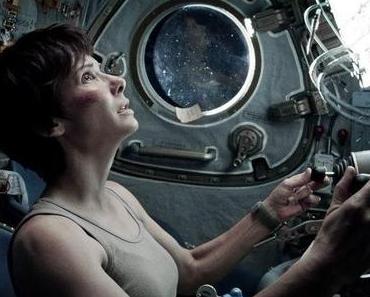 """""""Gravity"""" von Alfonso Cuarón"""