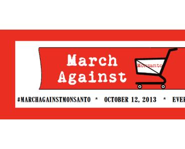 Occupy Monsanto: Weltweiter Protest am 12.12.2013 – 300 Demos geplant