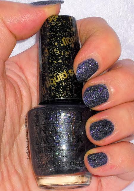 OPI San Francisco Collection Fall/Winter 2013