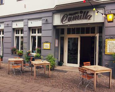 Gastro-Tipp: Mami Camilla Berlin