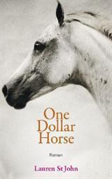 [Rezension] One Dollar Horse von Lauren St.John