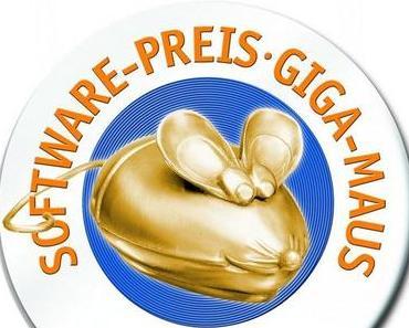 GIGA Maus 2013: Zwei Nintendo-Spiele auf dem Siegertreppchen