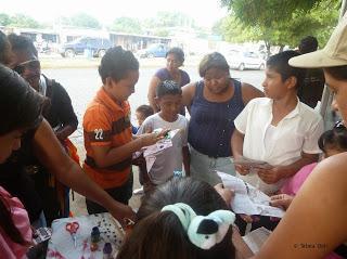 100 kreative Aktionen für Nicaraguas Hauptstadt