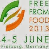 free from food messe