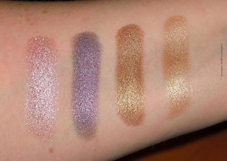 Urban Decay Vice Eyeshadow Palette