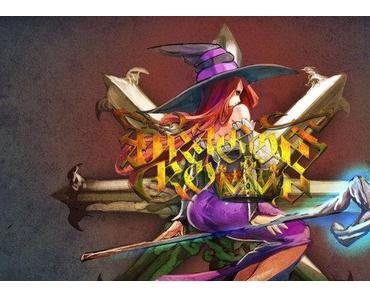 Dragon's Crown ab sofort für PlayStation 3 und PlayStation Vita im Handel erhältlich