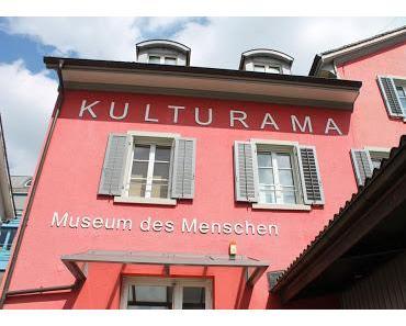 Kulturama - Zürich