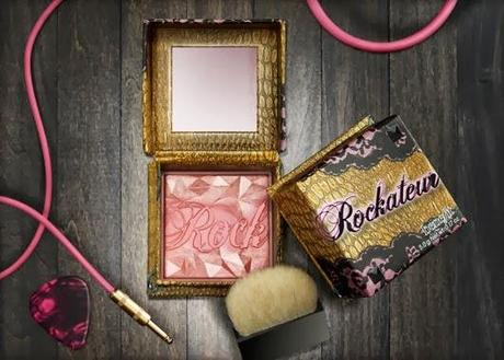 [Preview] Benefit Rockateur