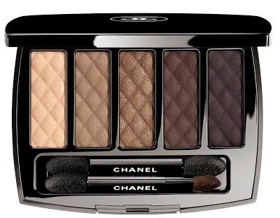Chanel Collection Nuit Infinie de Chanel Christmas 2013