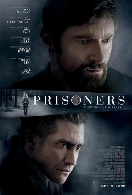 [Review] Prisoners
