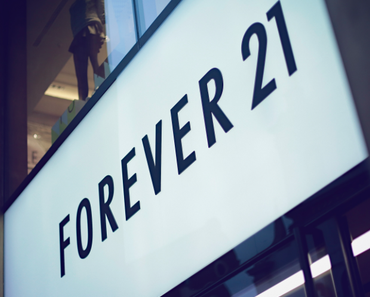 Forever 21 – Store Opening München