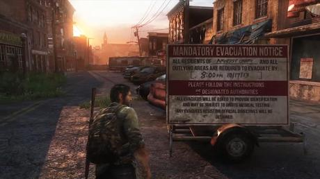 The Last of Us: Details zum DLC und Patch 1.05