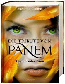[Rezension] Die Tribute von Panem 3. Flammender Zorn (Suzanne Collins)
