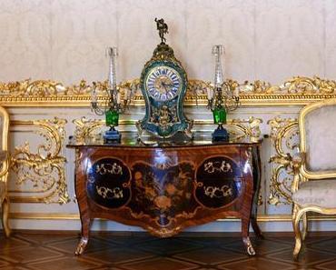 Russische Möbel