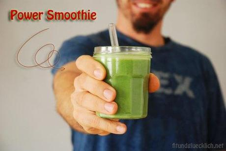 Power-Smoothie