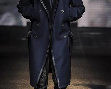 An Unhappy Coat Love Affair by Salvatore Ferragamo