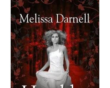 [Rezension] Herzblut – Stärker als der Tod von Melissa Darnell (The Clann #2)