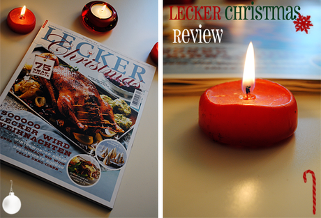 Lecker Christmas Review