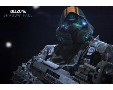 Killzone: Shadow Fall – PS4 ermöglicht Darstellung von 24 Gegner gleichzeitig