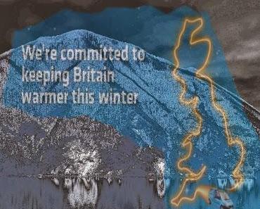 British Gas zieht den Briten die Daumenschrauben an