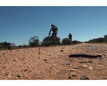 Lucas Brunelle goes to Africa – Mit dem Fahrrad durch Afrika