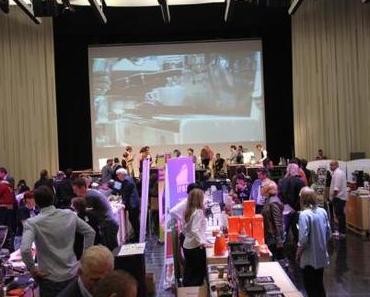 Kaffee Campus 2013 war ein gemeinsamer Erfolg