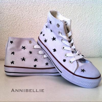 Annibellies AllStars...