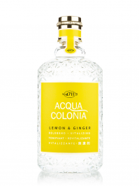 4711 Acqua Colonia Lemon & Ginger - Eau de Cologne bei Flaconi