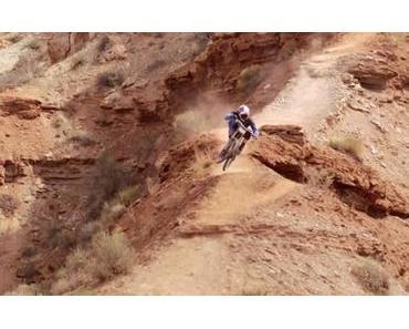 Red Bull Rampage 2013 – Mountainbiking in Utah