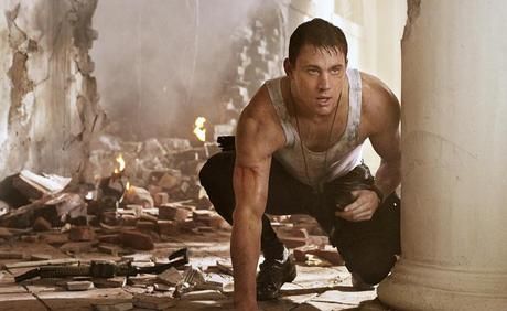 Kritik - White House Down