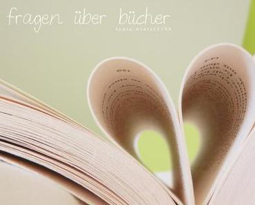 Reading, dreaming with open eyes - 11 fragen über Bücher