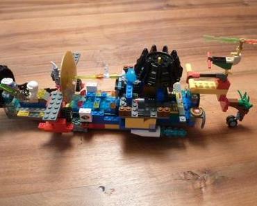 LEGO sucht den Einstein des Jahres