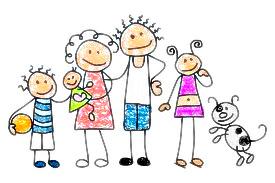Buchtipp - 10 goldene Regeln für die Familie