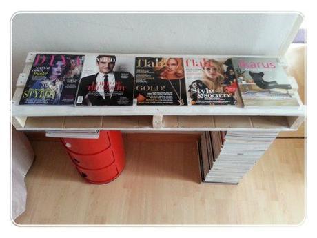 diy schminktisch palette upcycled. Black Bedroom Furniture Sets. Home Design Ideas