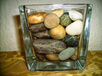 welches sind die gro en steine in deinem leben was ist dir wichtig. Black Bedroom Furniture Sets. Home Design Ideas
