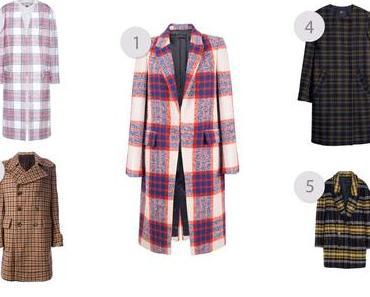 Meine liebsten Mantel-Trends für den Herbst / Winter