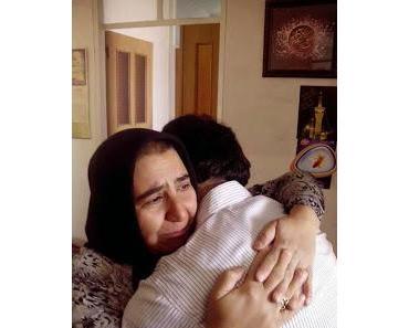 Majid Tavakkoli nach vier Jahren im Hafturlaub, Arash Sadeghi frei