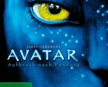 Kritik - Avatar - Aufbruch nach Pandora