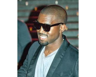 Kanye West und Kim Kardashian sind verlobt