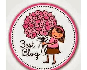2x Blogaward bekommen!