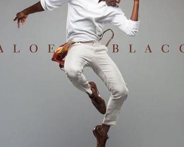 Videopremiere: Aloe Blacc – Wake Me Up (acoustic)